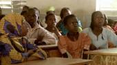 Classroom Girls